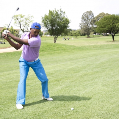 NECSA Stakeholder Golf Day 2016