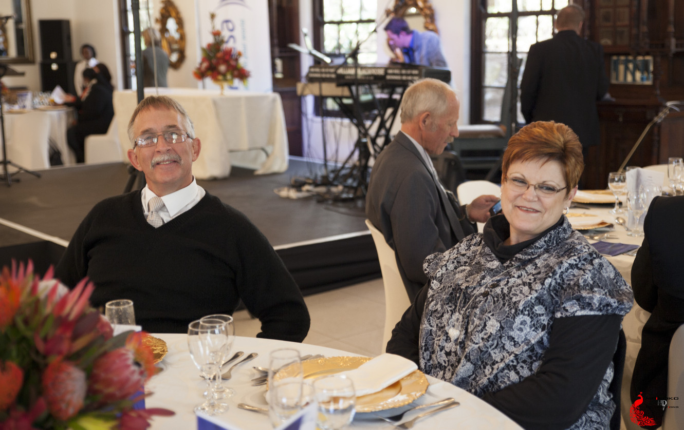 NECSA Long Service Awards