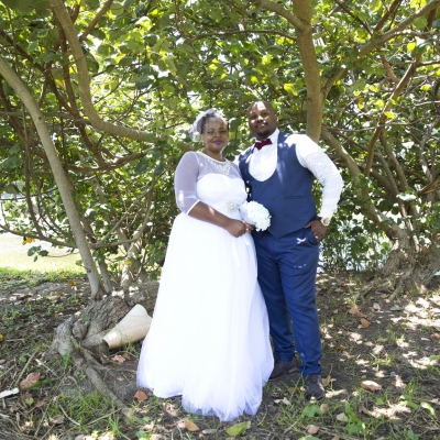 Mthokosizi and Thabisa's Wedding